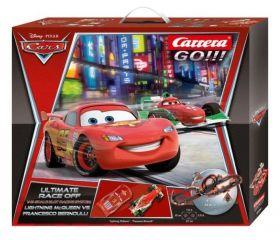 Автотрек Carrera GO Cars Ultimate Race Off 62294