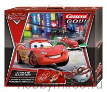 Автотрек Carrera GO Cars Ultimate Race Off 62294