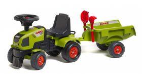 Трактор CLAAS AXOS FALK 1012C