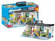 """Игровой набор playmobil 5953 """"Медицинский блок"""""""
