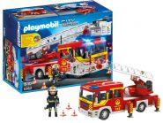 """Игровой набор Playmobil 5362 """"Пожарная машина"""""""